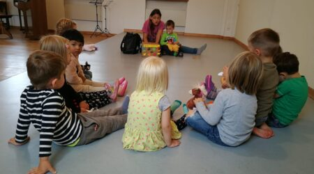 Spielgruppe
